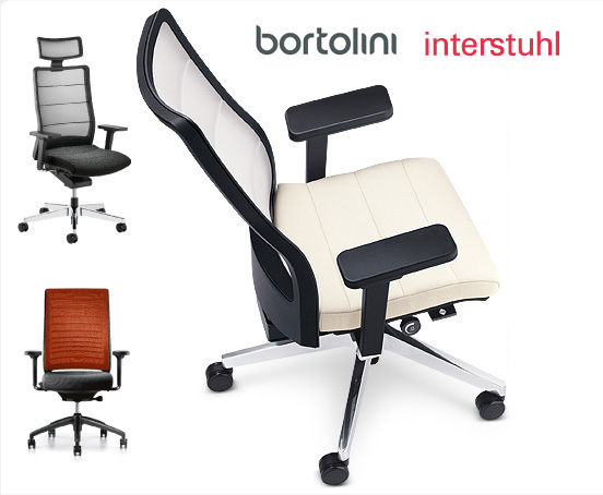 Bortolini Interstuhl